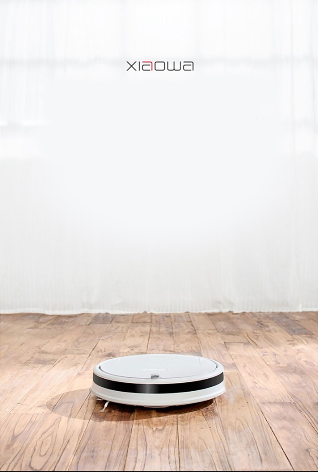 Xiaomi Xiaowa Robot Vacumm Cleaner – Planned Edition