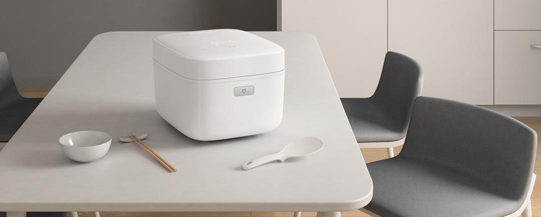 Xiaomi Mijia IH Pressure Rice Cooker