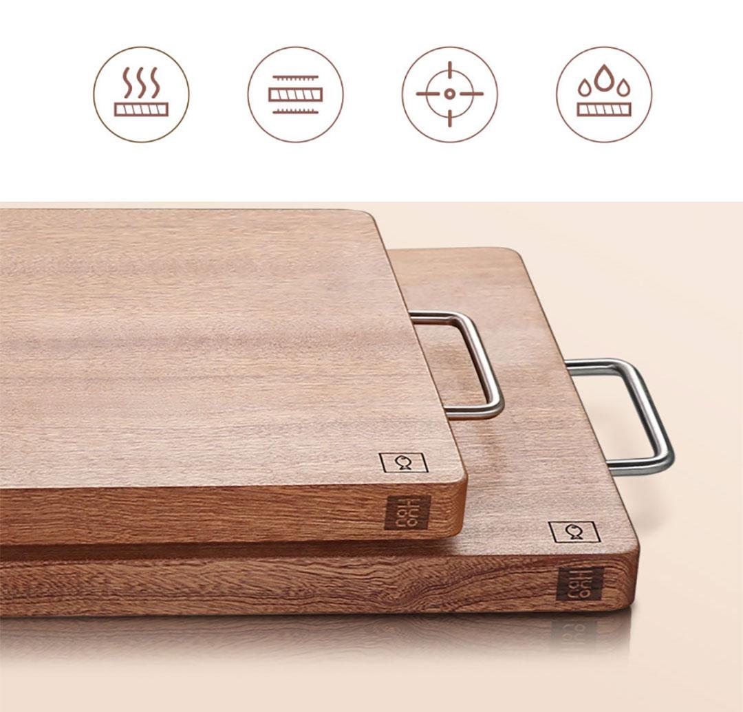 Xiaomi HuoHou Ebony Cutting Board