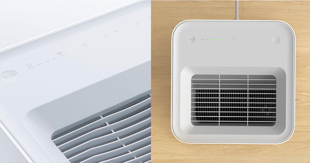 Smartmi Pure Evaporative Air Humidifier