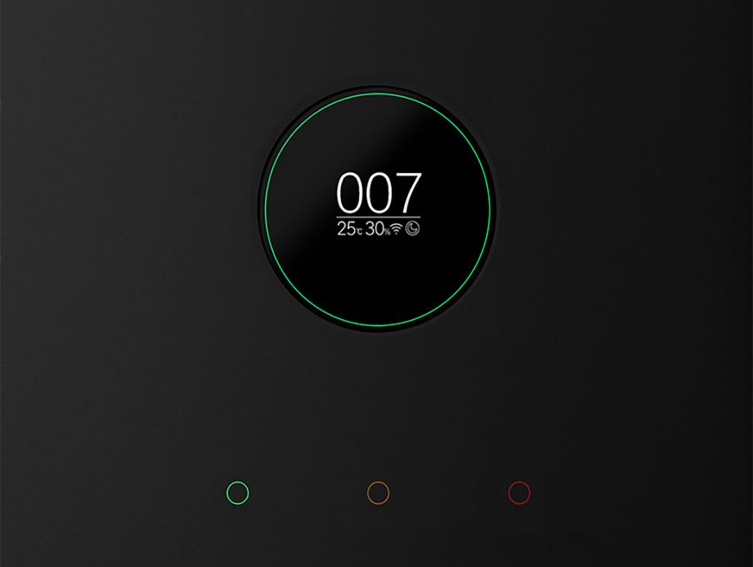 Xiaomi Mijia Air Purifier Pro