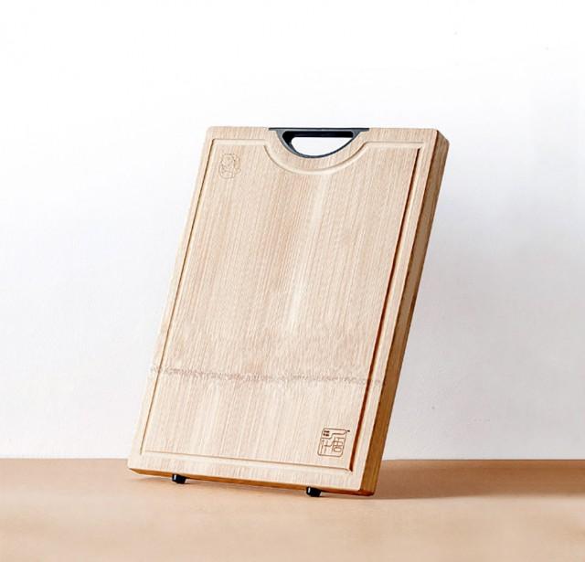 Xiaomi YiWuYiShi Bamboo Cutting Board