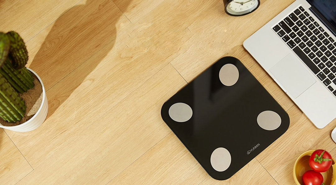 Xiaomi Yunmai Mini 2 Smart Body Fat Scale