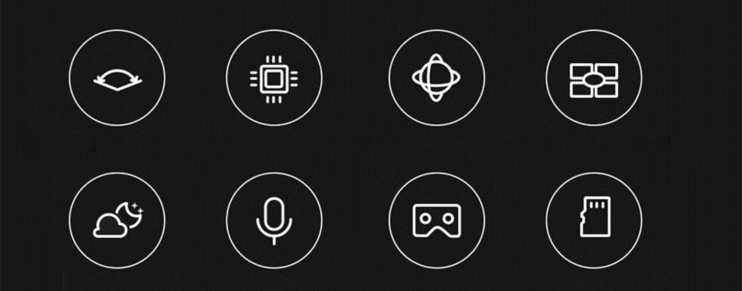 Xiaomi Hualai Xiaofang Smart CCTV Camera