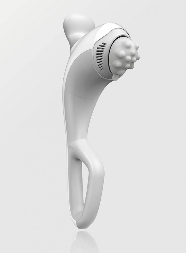 Xiaomi Lefan Electronic Handled Massage Stick
