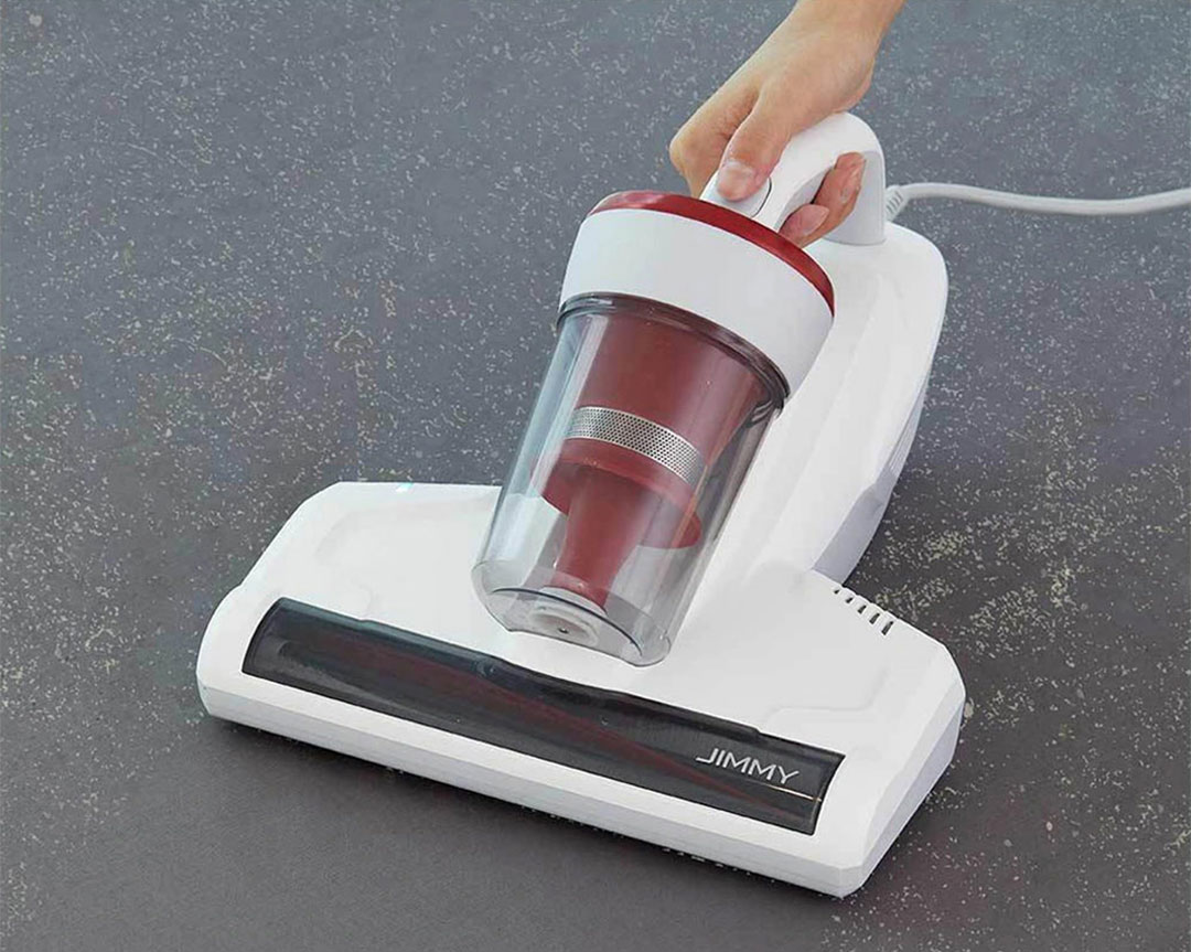 131 Support Xiaomi Jimmy Dust Mite Vacuum Cleaner