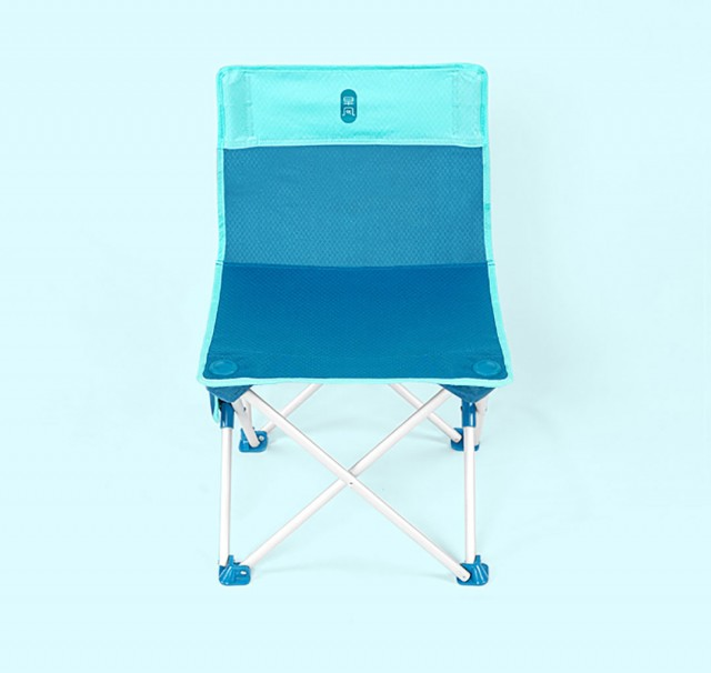 Zenph Aluminium Foldable chair