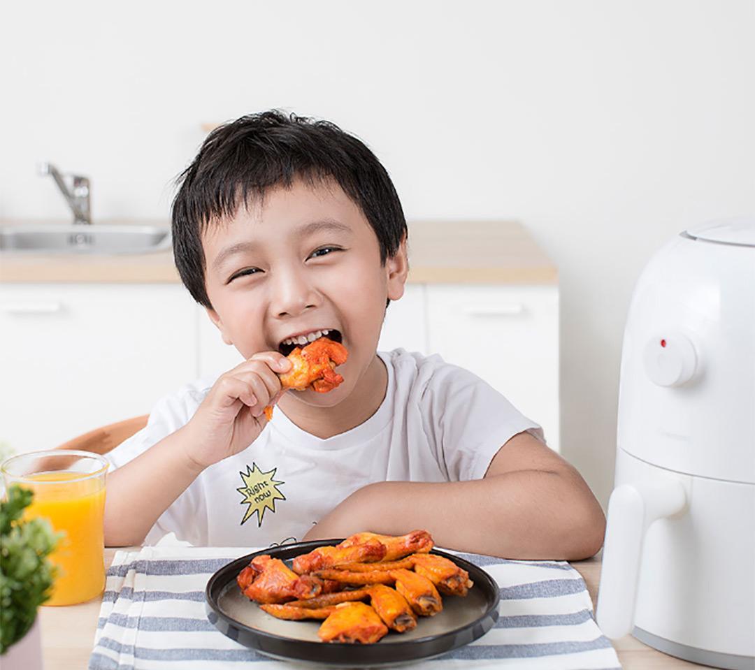Xiaomi Onemoon Air Fryer