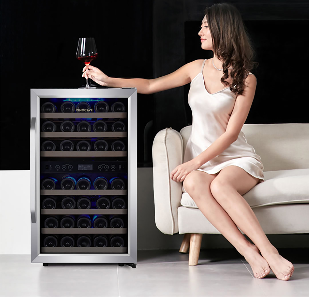 Xiaomi Vinocave Wine Fridge