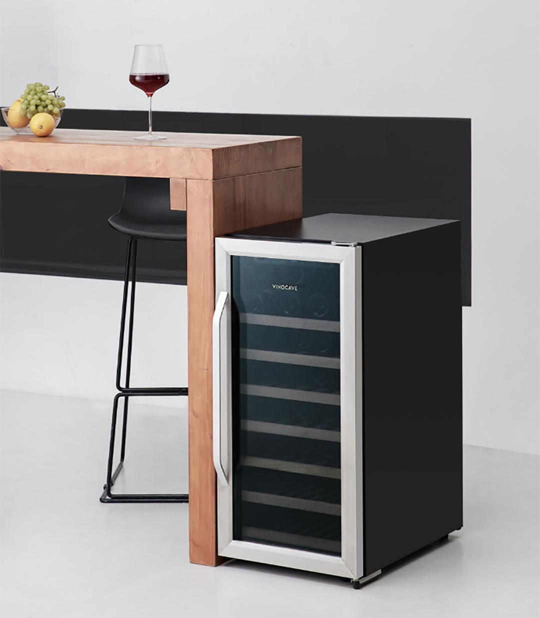 Xiaomi Vinocave Constant Temperature Wine Cooler
