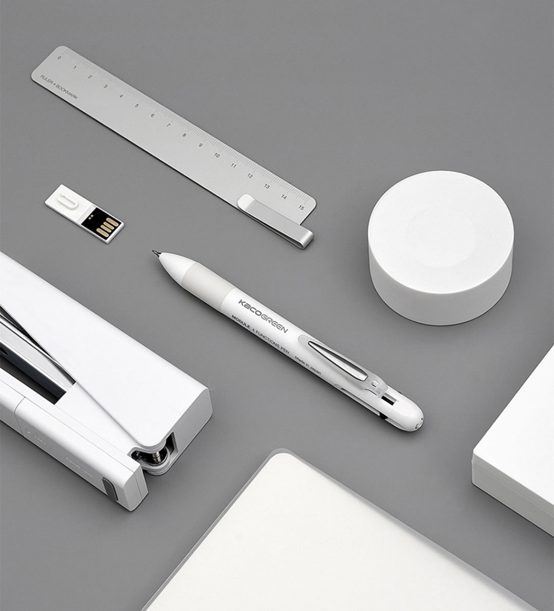 Xiaomi Kaco Green Module 4 in 1 Multifunction Pen