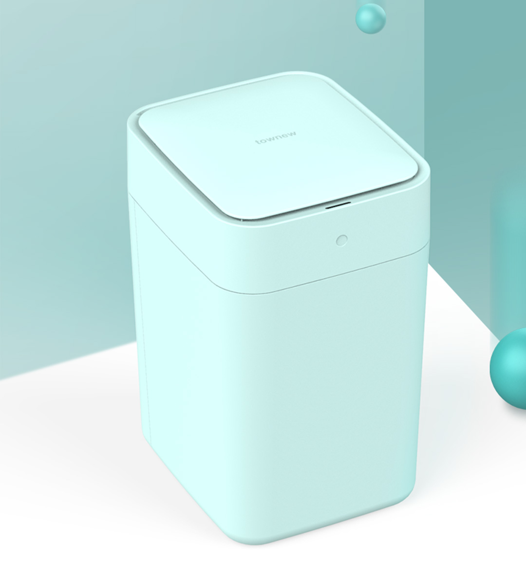 Townew Smart Bin T1 International Edition