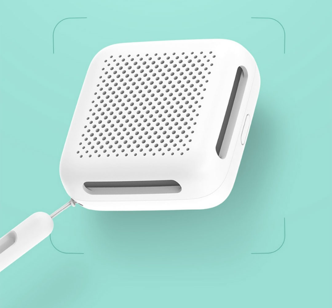 Xiaomi ZMI Portable Mosquito Repeller