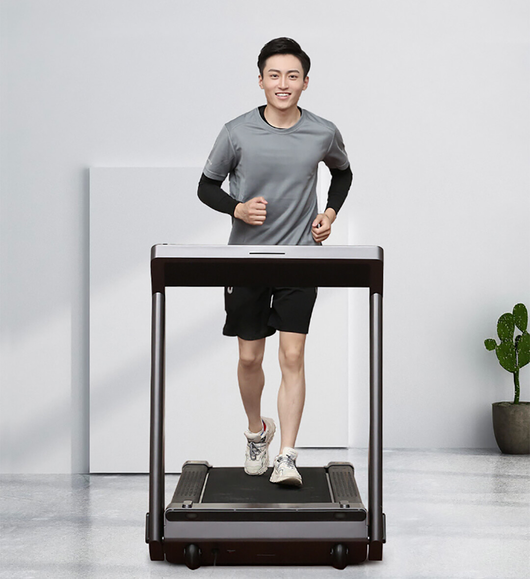 Xiaomi Kingsmith Smart Foldable Treadmill