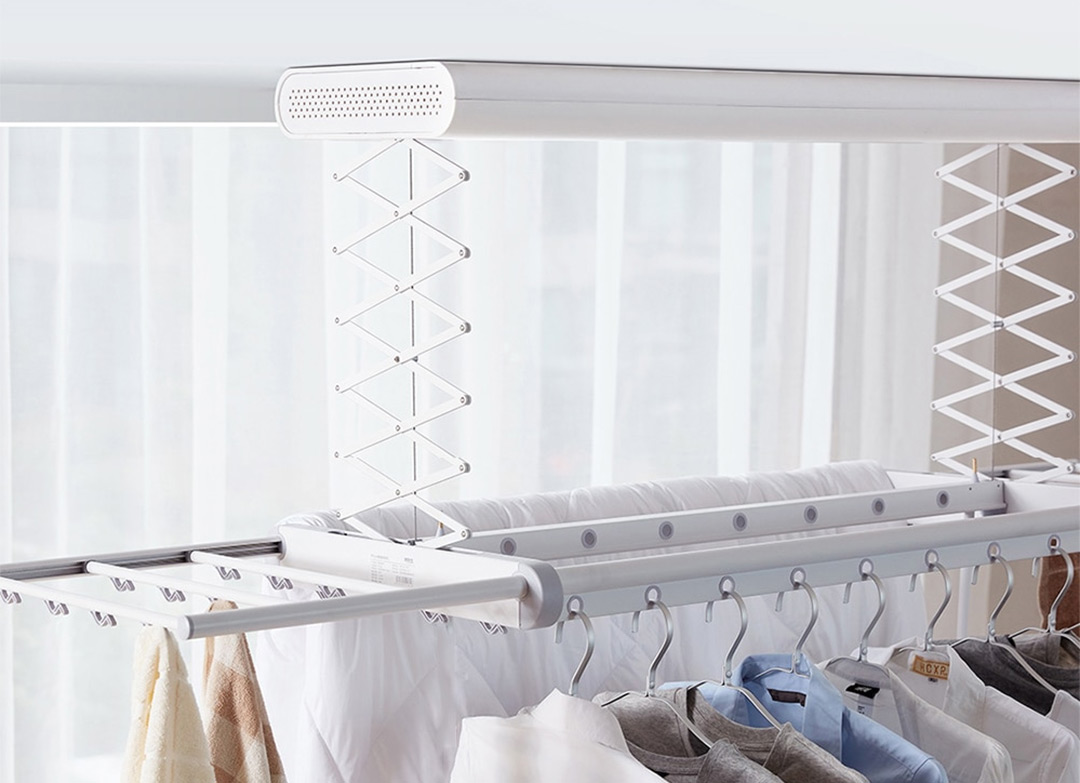 Xiaomi Mr. Bond Electric Drying Rack