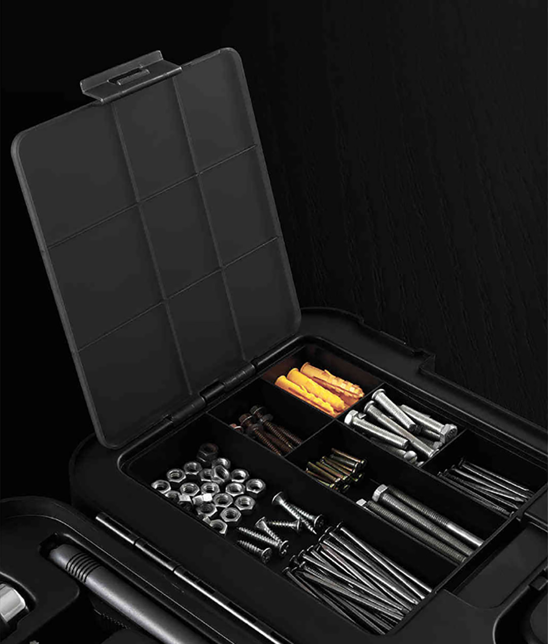 Xiaomi MIIIW Multifunction Tool Box