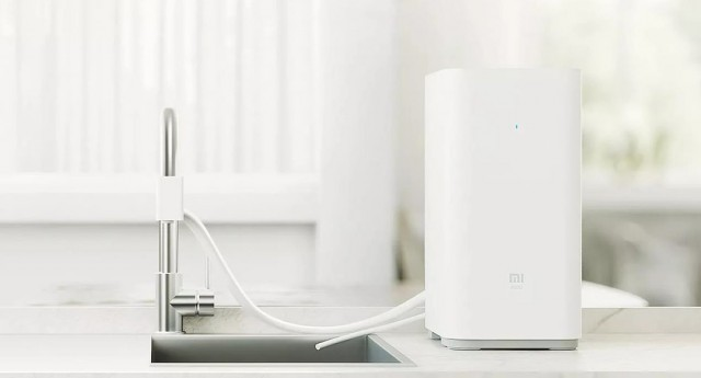 Xiaomi RO Reverse Osmosis Water Purifier Enhanced Version