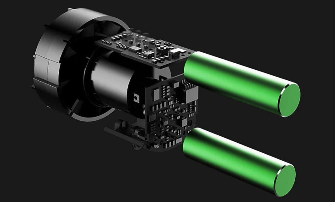 Xiaomi Cleanfly FVQ Handheld Vacuum Cleaner