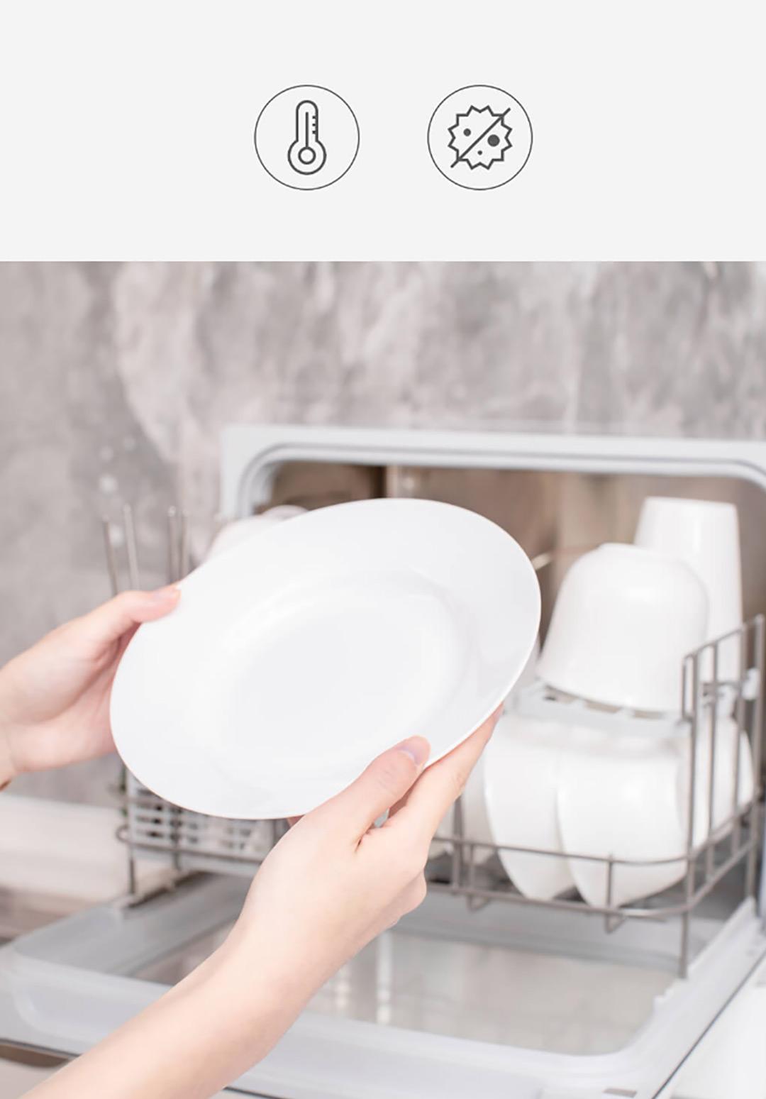 Xiaomi Onemoon Countertop Dishwasher