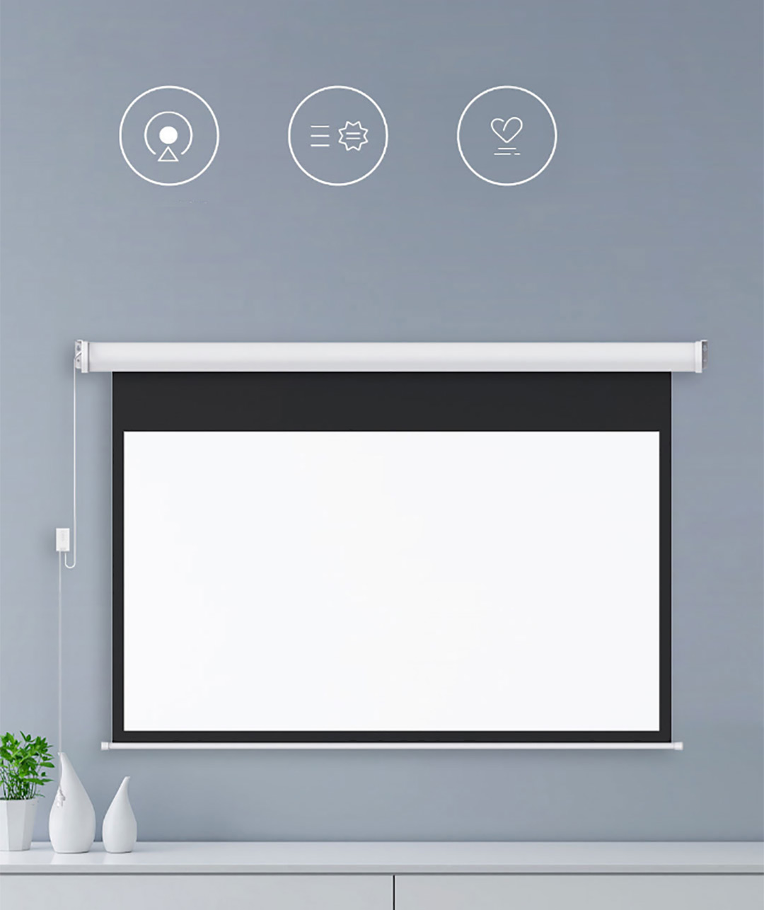 Xiaomi Fengmi Technology S1R Motorised Projector