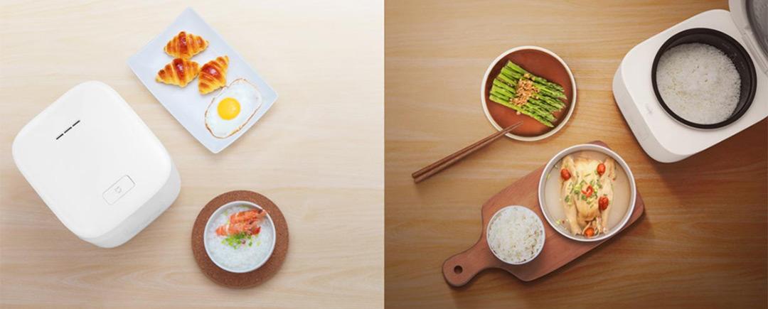 Xiaomi Mijia Small Rice Cooker