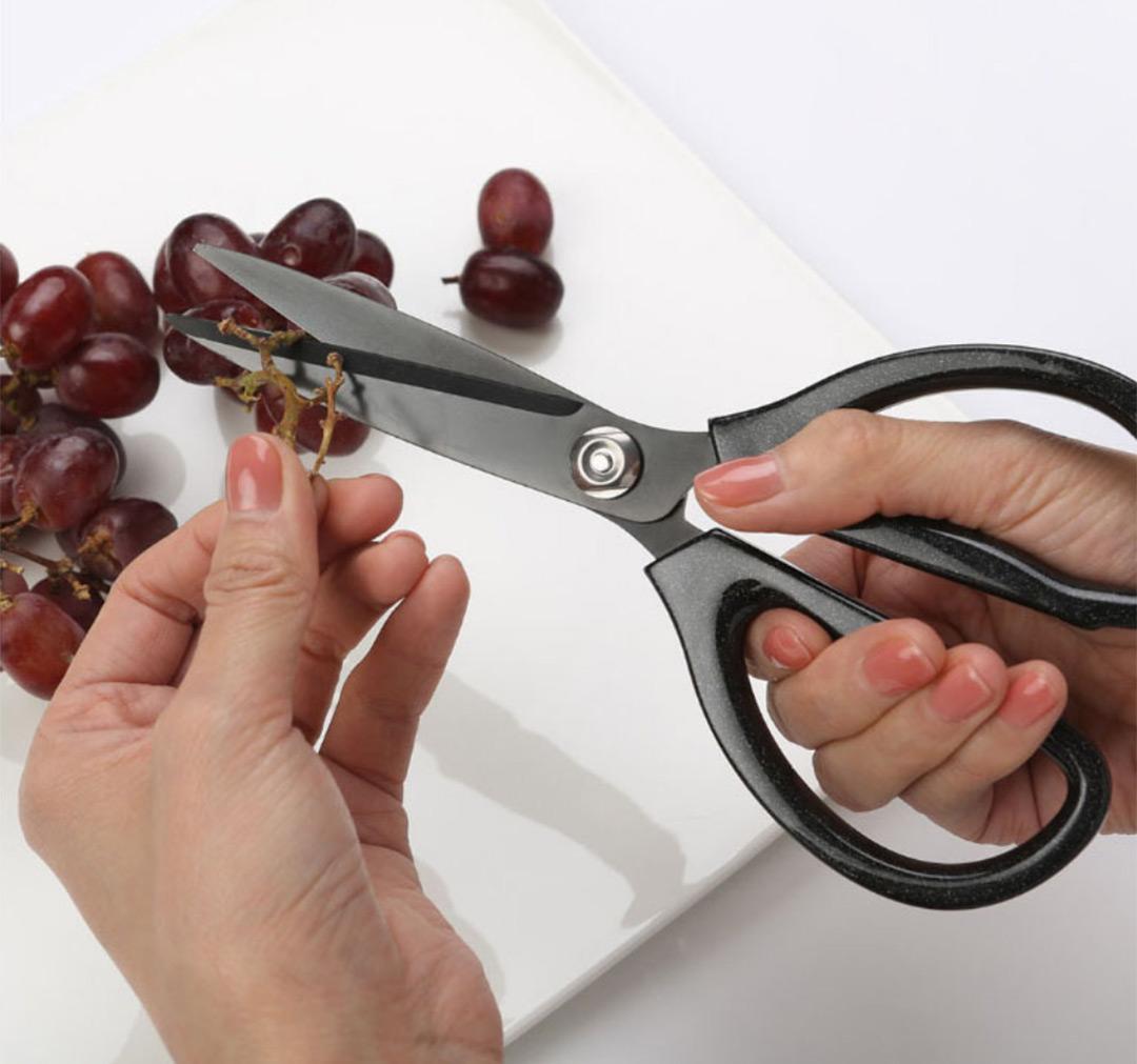 HuoHou Stainless Steel Kitchen Scissor