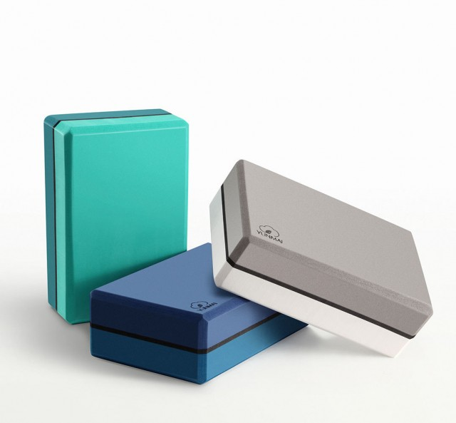 Xiaomi Yunmai High Density Yoga Block (Pair)