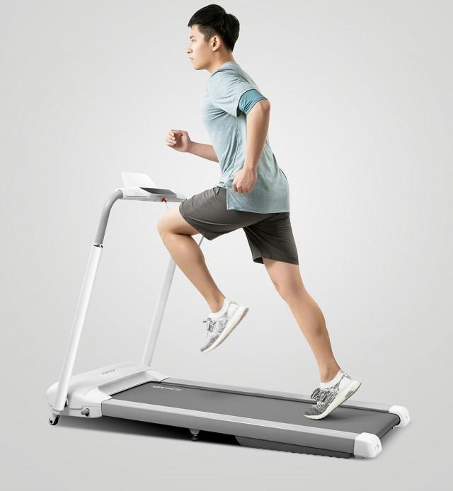 Dontz Smart Treadmill A1X & Smartrun