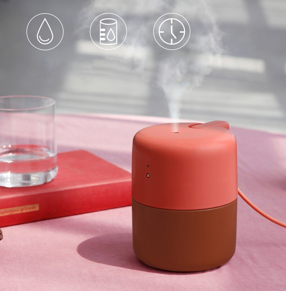 Xiaomi VH Desk Humidifier