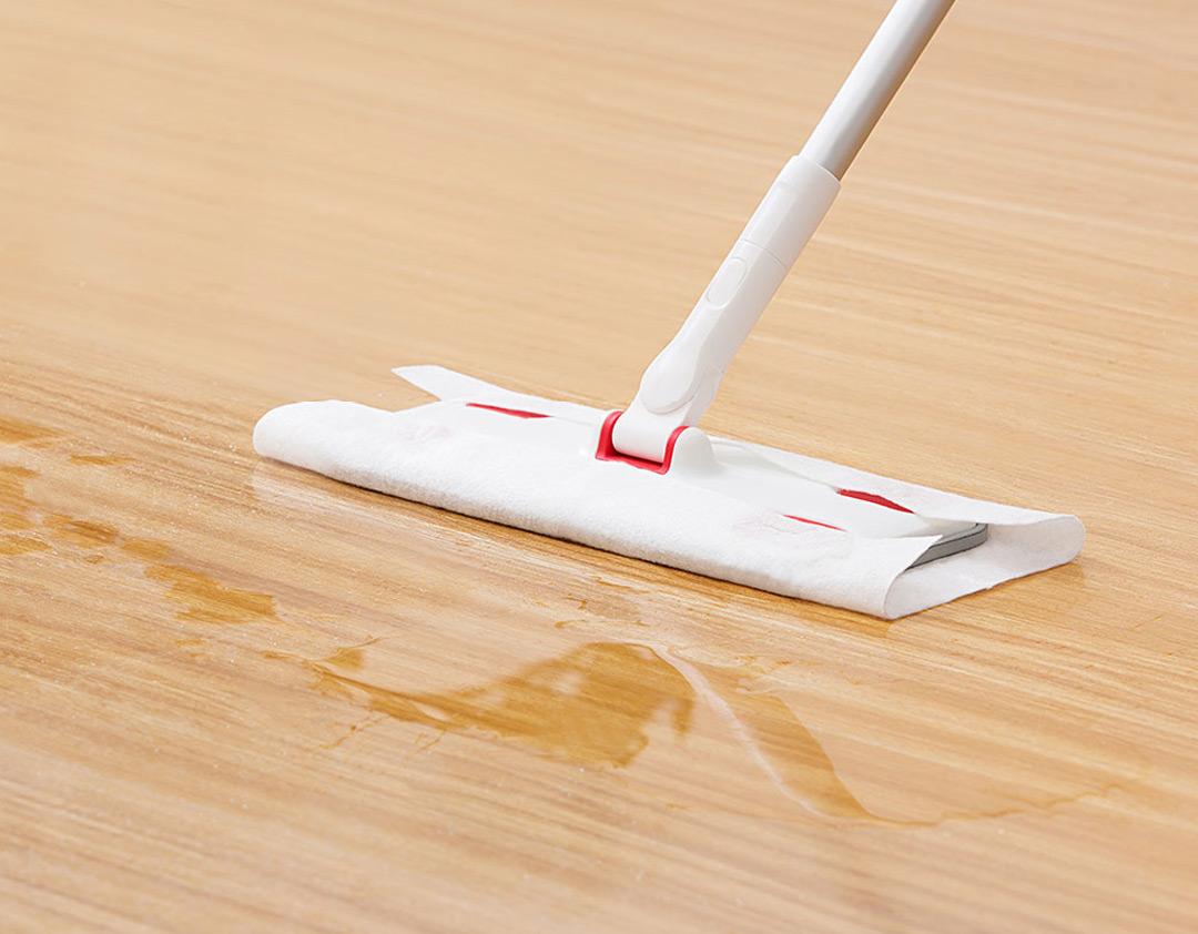 Xiaomi Yijie Non-Woven Disposable Mop