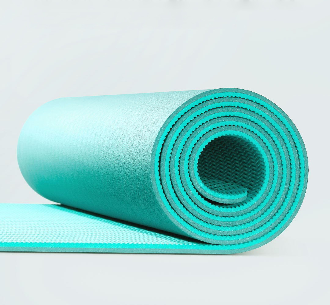 Xiaomi Yunmai 6mm Double-sided Non-Slip Yoga Mat