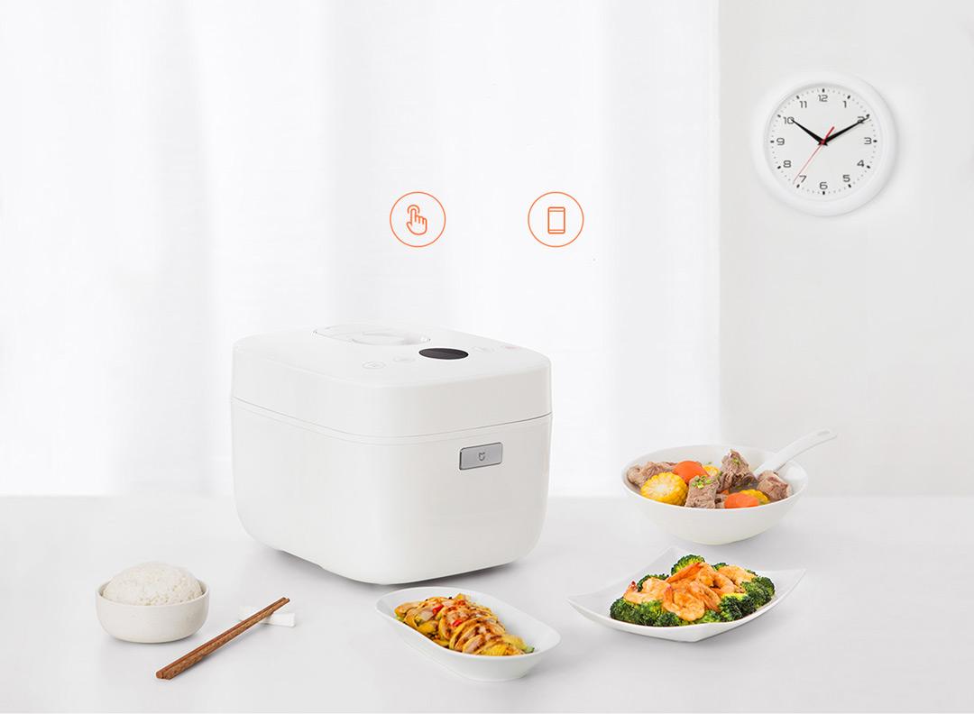 Xiaomi Mijia Smart Pressure Cooker 5L