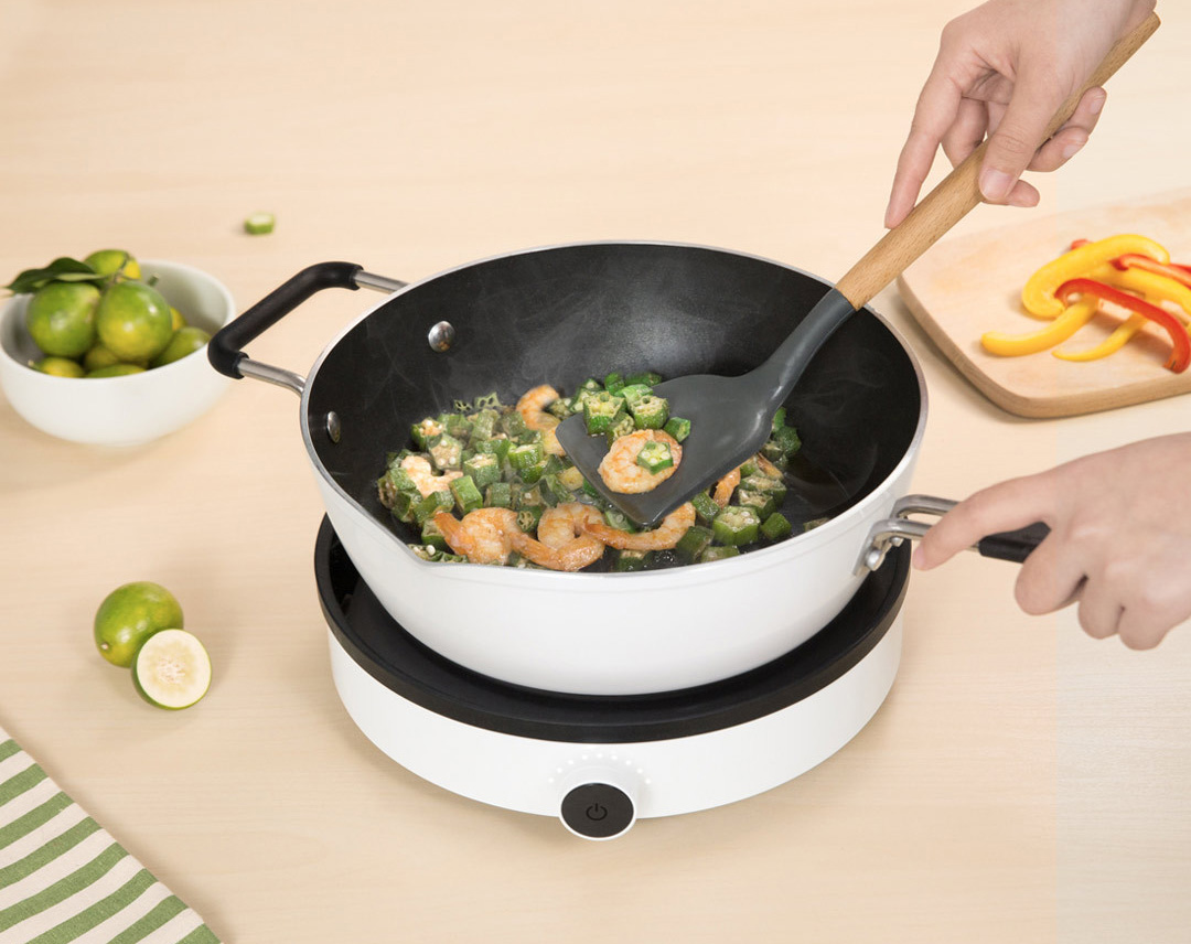 Xiaomi Mijia Induction Cooker – Youth Edition