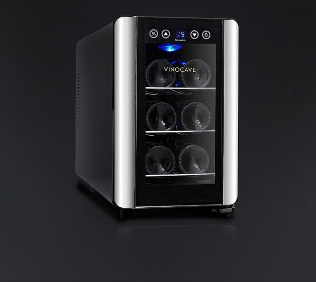 Xiaomi Vinocave Mini Constant Temperature Wine Cooler