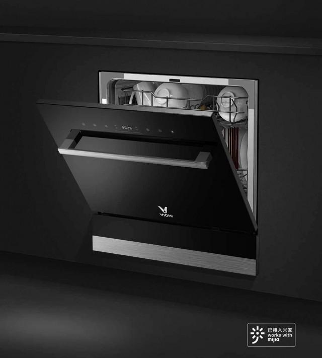 Viomi Smart Dishwasher ( Built-In )