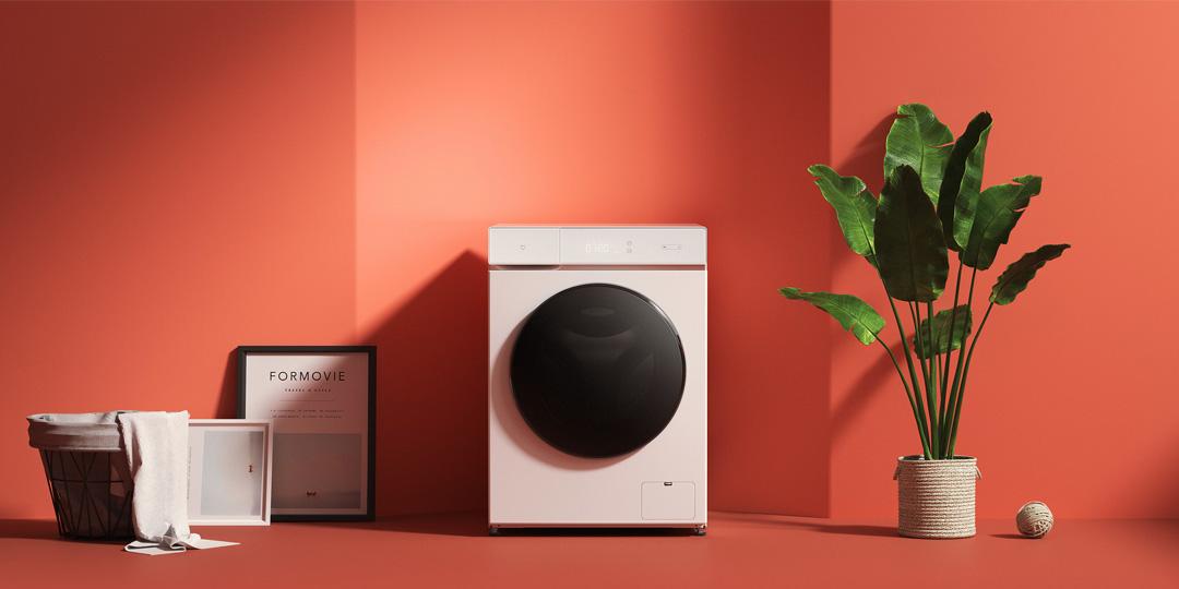 Xiaomi Mijia Smart Washer Dryer Machine