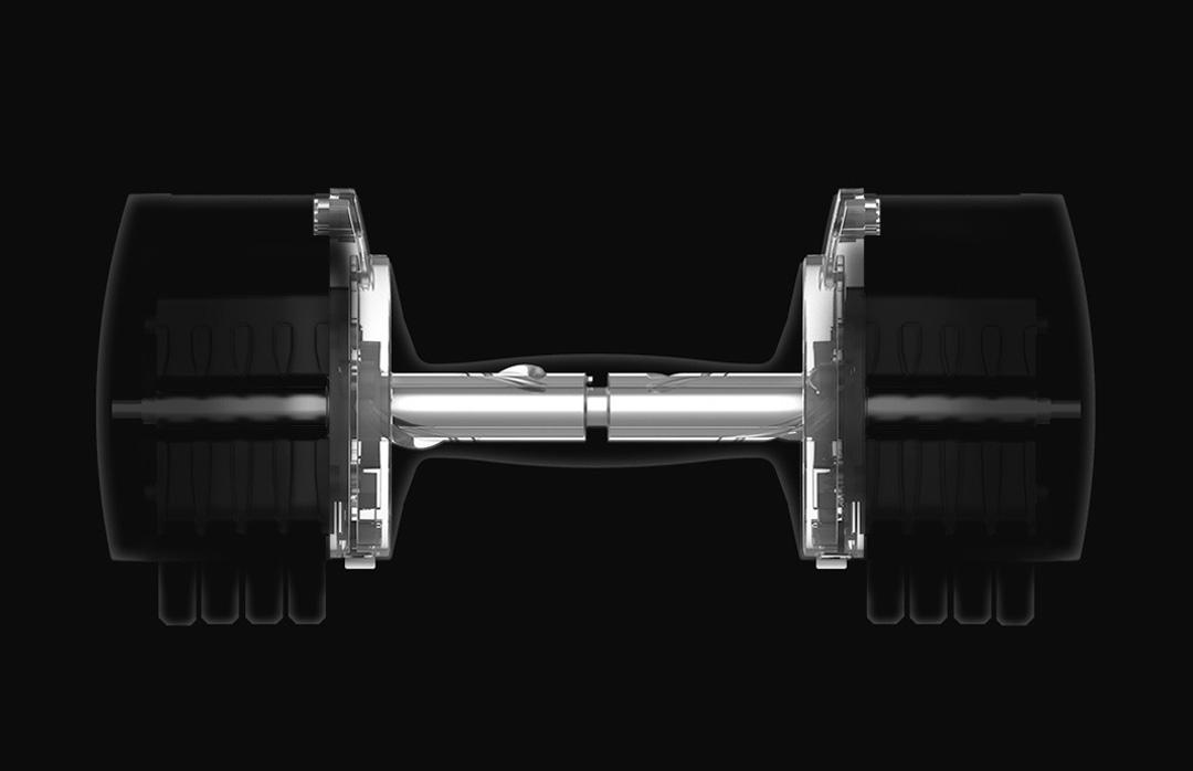 Xiaomi Kingsmith Adjustable Dumbbell