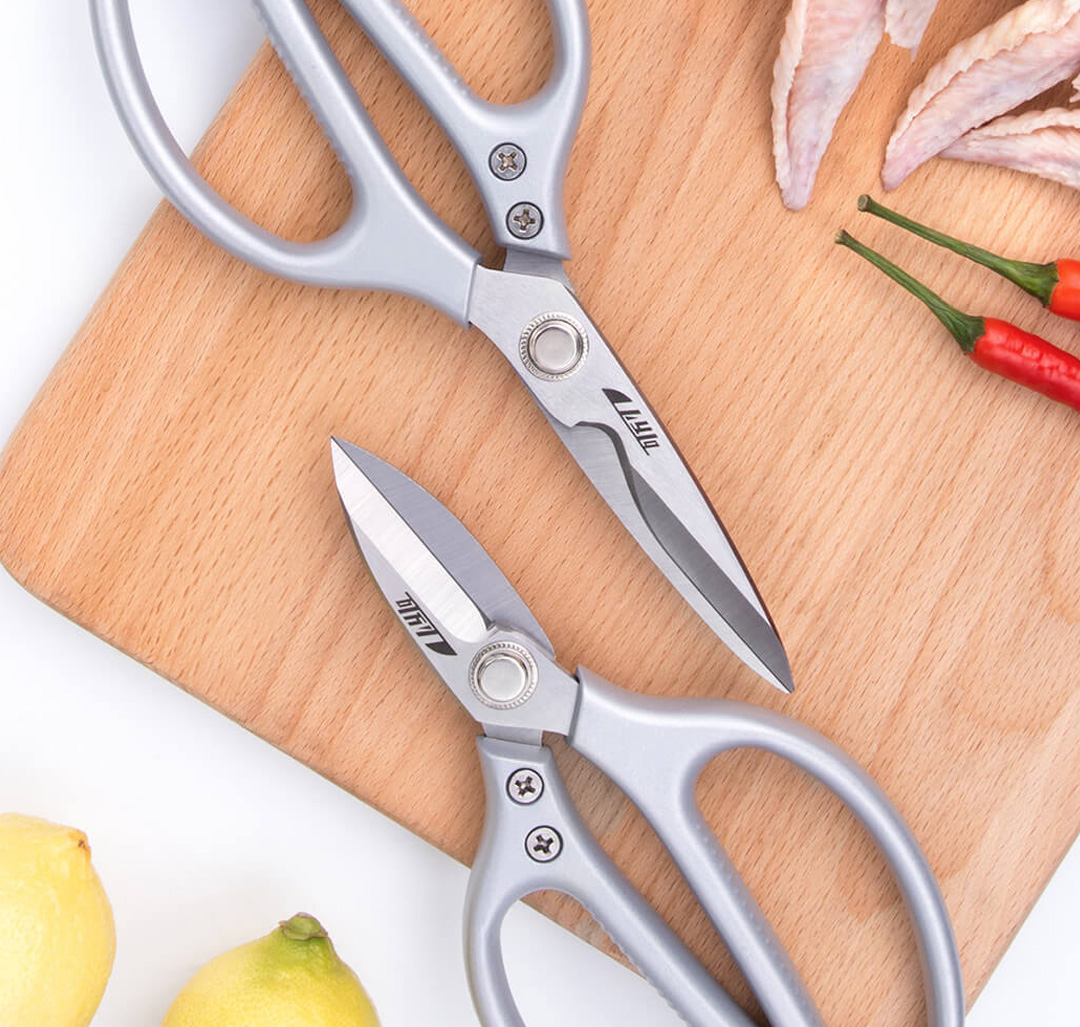 LiRen Stainless Steel Scissors