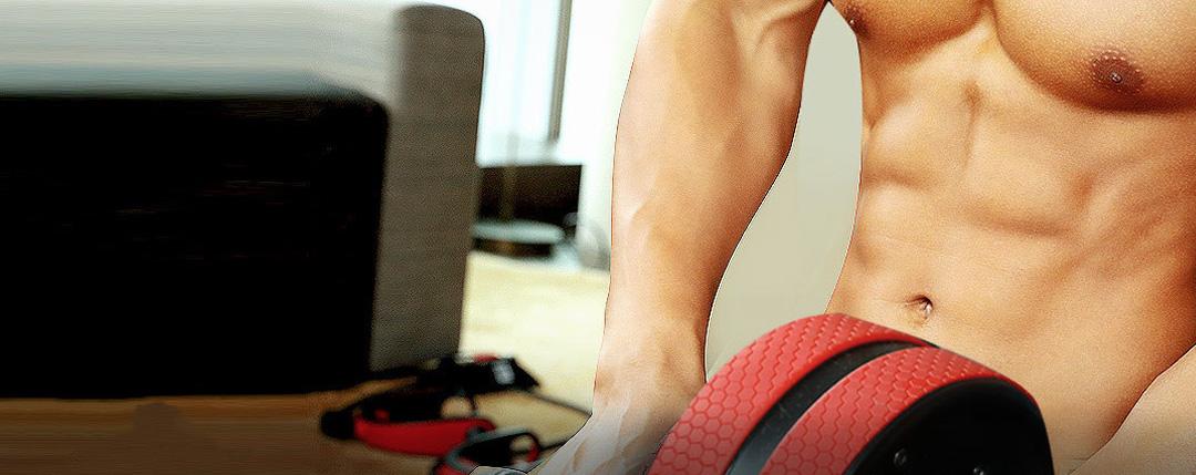 Xiaomi Move It 4-In-1 Smart Fitness Equipment