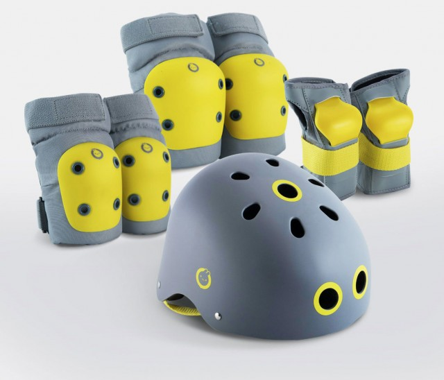 XiaoXun Kids Sport Protective Gear Set