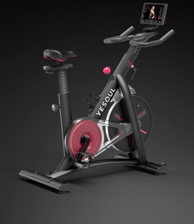 Yesoul Smart Exercise Bike M3