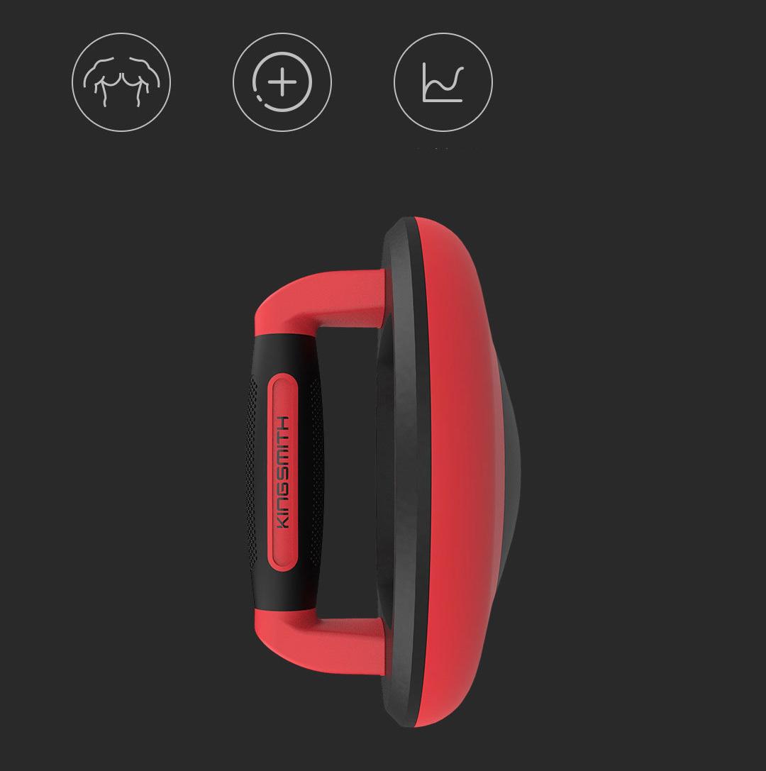 Xiaomi Kingsmith Push Up Bar Extreme Training