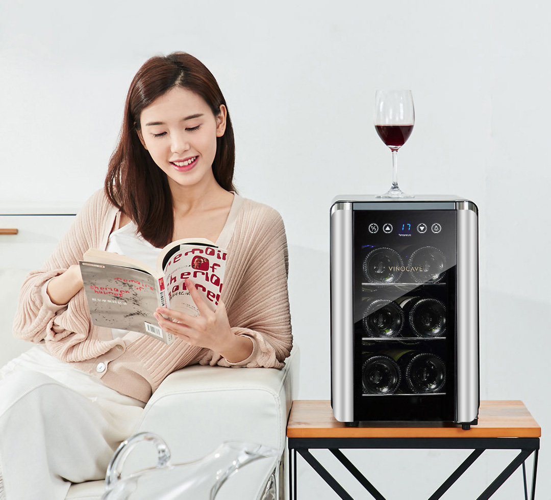 Xiaomi Vinocave Mini Wine Fridge