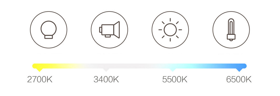 Xiaomi Yeelight Crystal Ceiling Light Plus