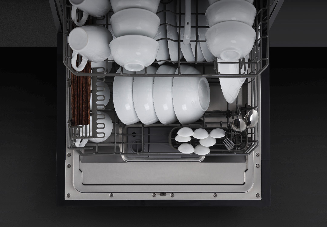 Viomi Smart Dishwasher ( Built-In )