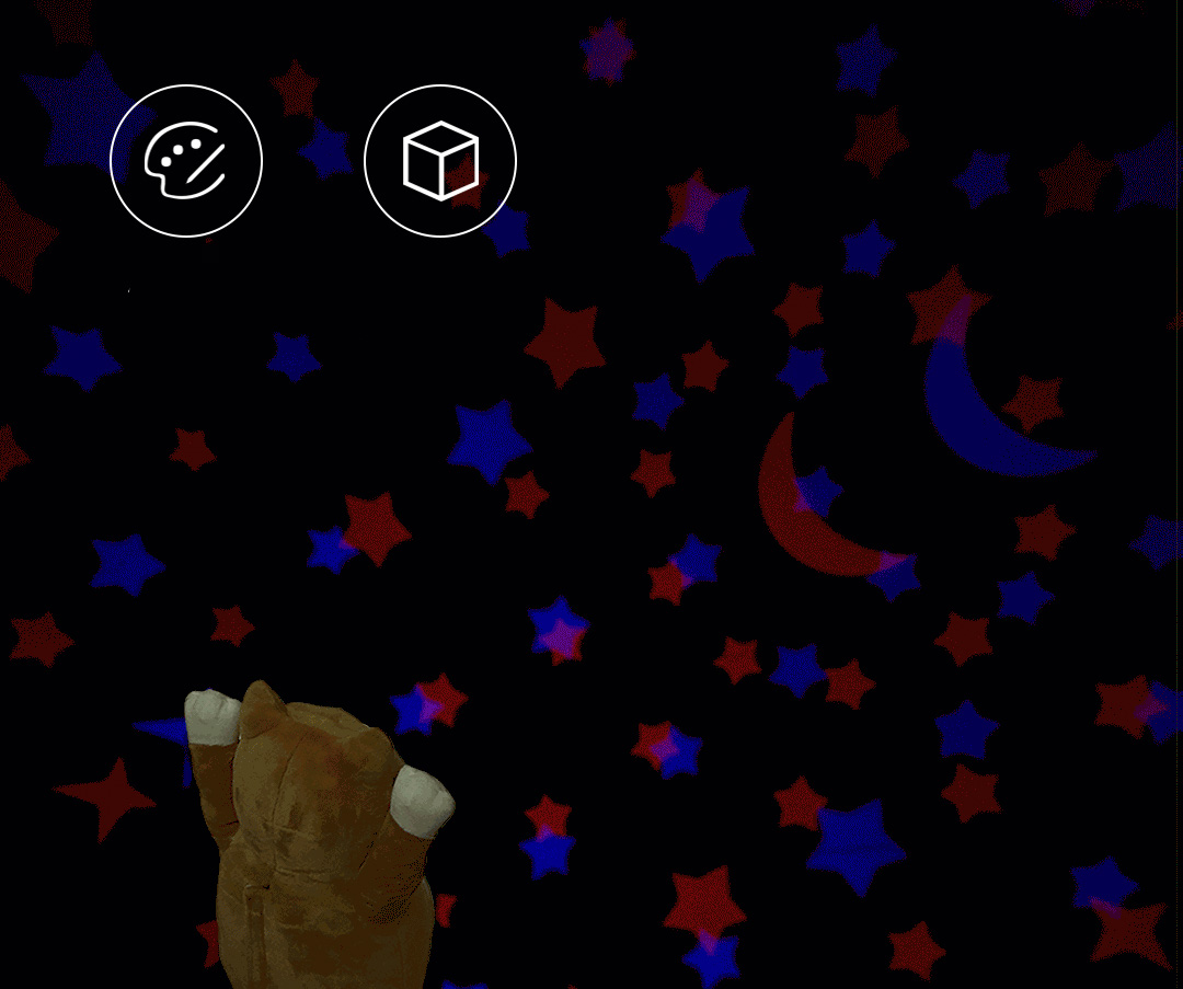 MoYu Sleep Aid Music Plush