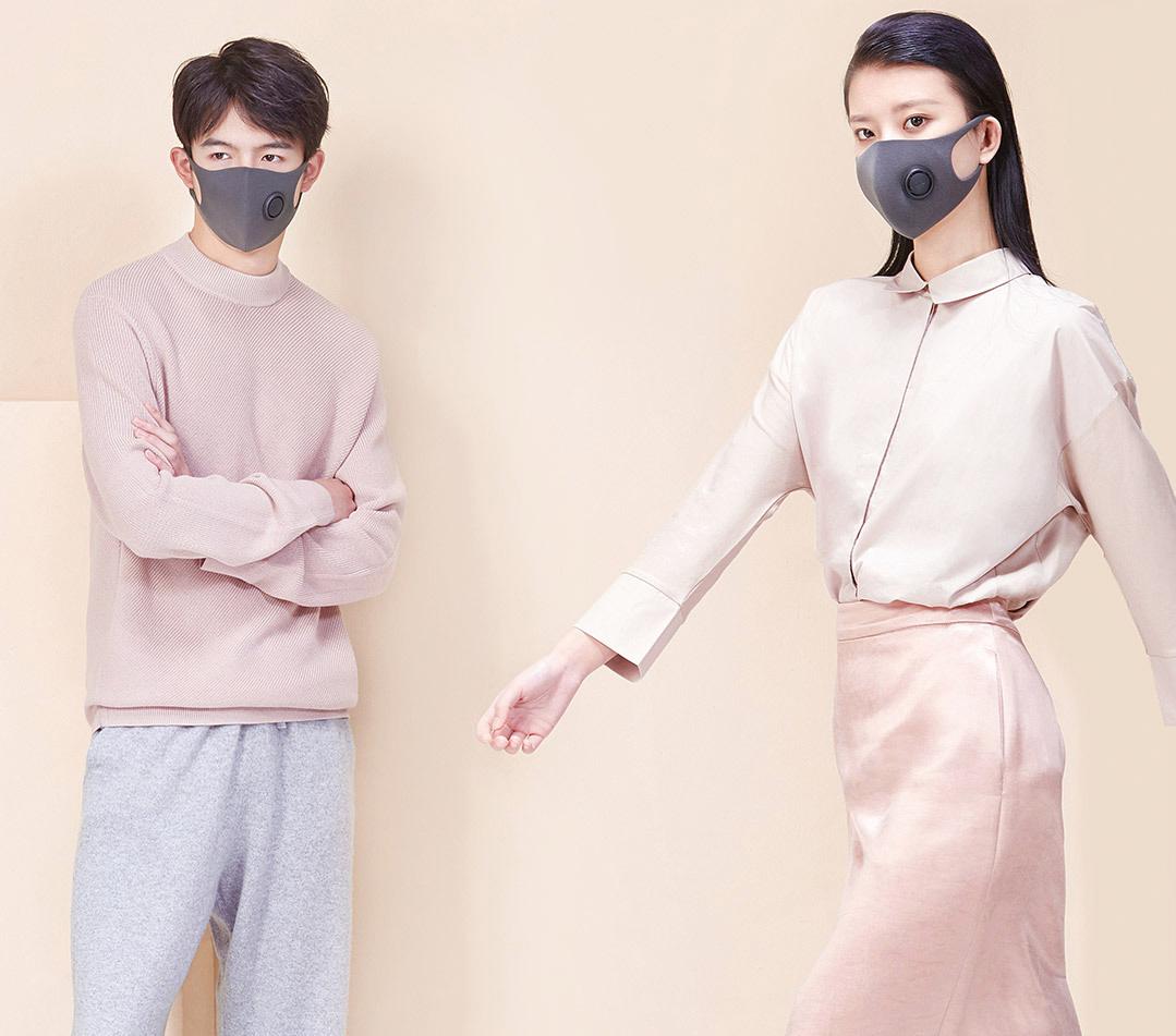 Xiaomi Smartmi Haze Proof Mask