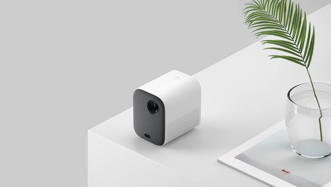 Xiaomi Mijia DLP Projector Youth Edition