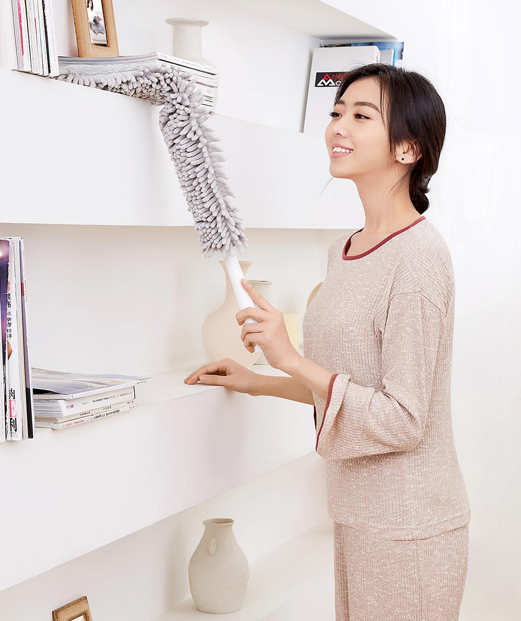 Xiaomi Yijie Multi-Function Flexible Duster