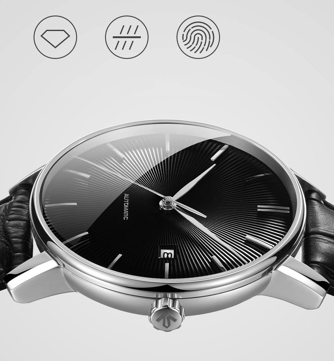 Xiaomi TwentySeventeen Mechanical Watch Light Series